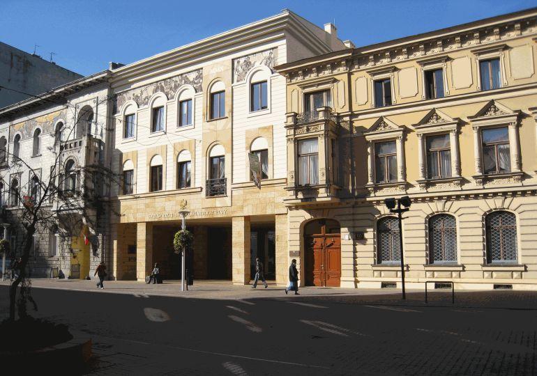 Wojewódzki Sąd Administracyjny w Łodzi